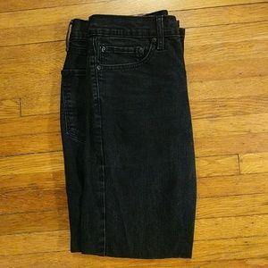 Denizen Levi's • 216 Skinny Fit Black Jeans 32/30